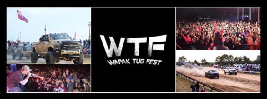 Wapak Tug Fest 2018