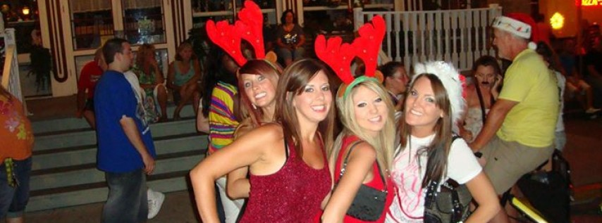 Put-in-Bay Christmas in July