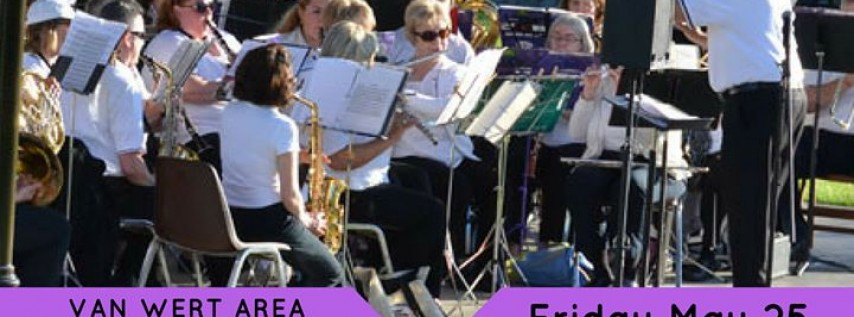 Van Wert Area Community Concert Band