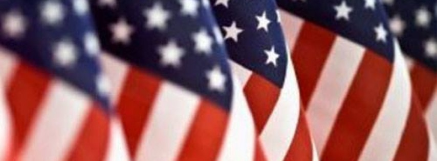 Memorial Day Commemoration (Official)
