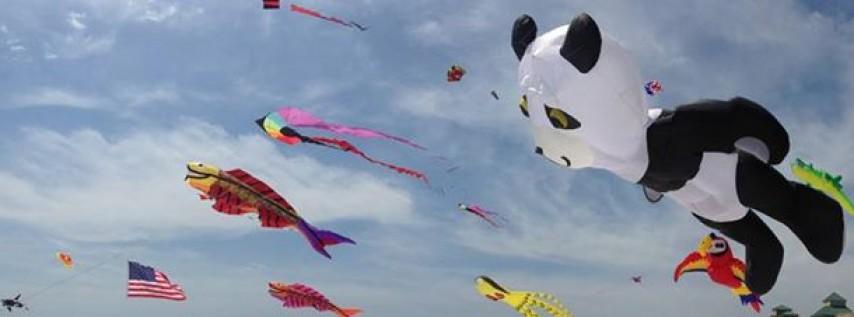 Rogallo Kite Festival