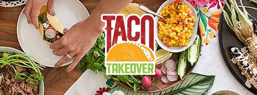 Taco Takeover: Fort Lauderdale