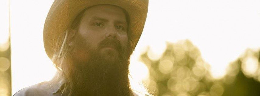 Chris Stapleton's All American Road Show