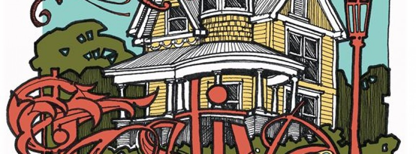 Inman Park Festival and Tour of Homes 2018