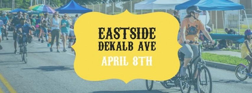 Atlanta Streets Alive: Eastside 2018
