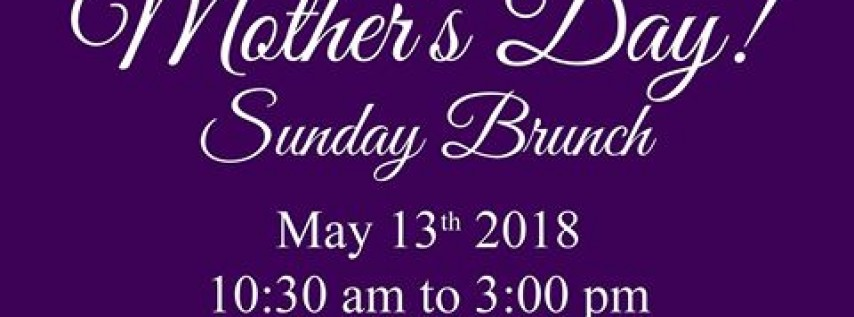 Mother's Day Brunch at Miami Shores Country Club