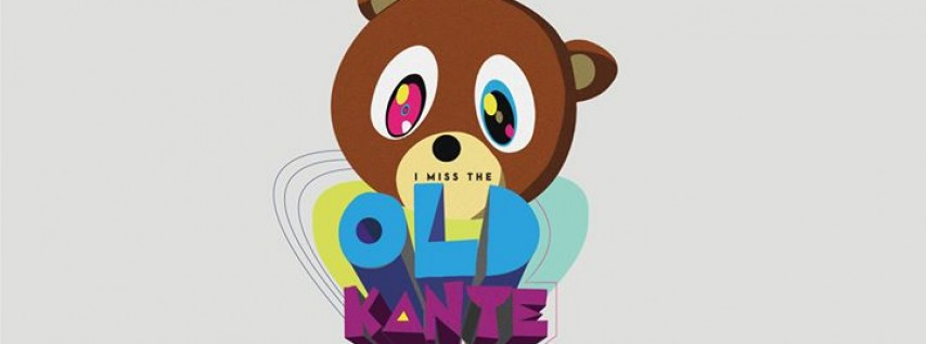 I Miss The Old Kanye! A Kanye West Tribute at Aisle 5