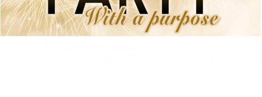 6th Annual Party with a Purpose