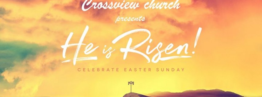 Easter at Crossview Church