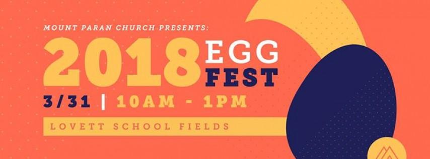 Eggfest 2018