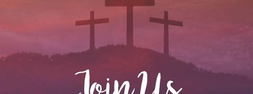 Easter-Resurrection Holy Week At New Spirit Church of Atlanta
