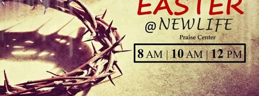 Easter at NEW LIFE Praise Center