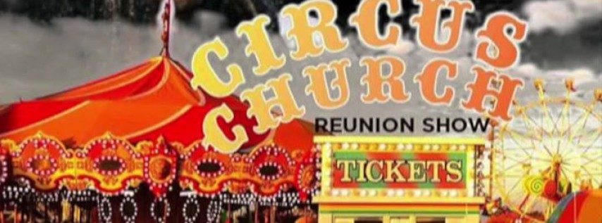 Circus Church Returns! - The Easter Special at Funhouse Lounge!