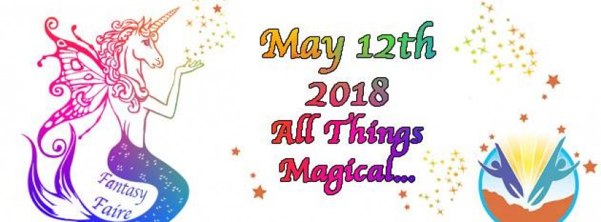 Fantasy Faire - All Things Magical