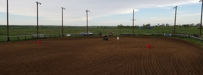 Crushin Cans Barrel Series Amp Jackpots South Dakota Sd
