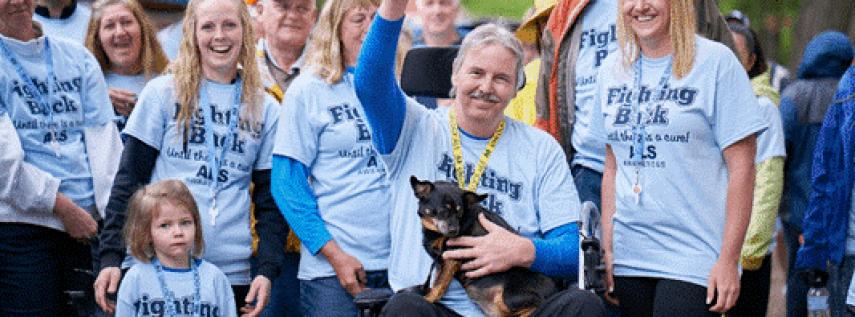 Denver Virtual Walk to Defeat ALS