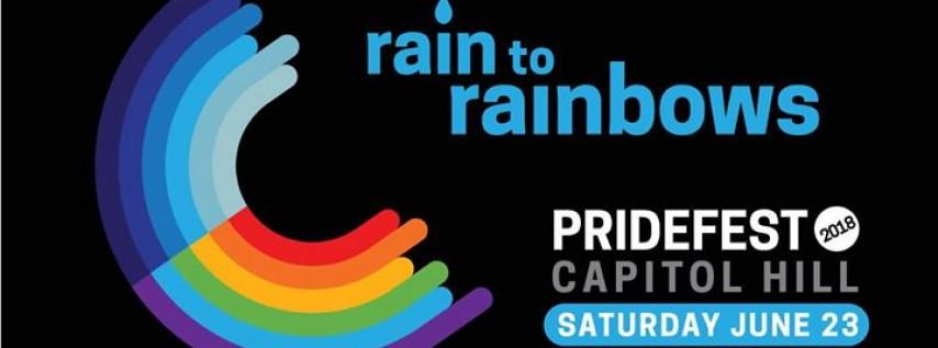 PrideFest: Capitol Hill