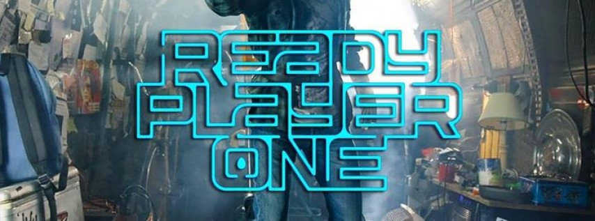 Ready Player One Premiere Easter Egg Hunt