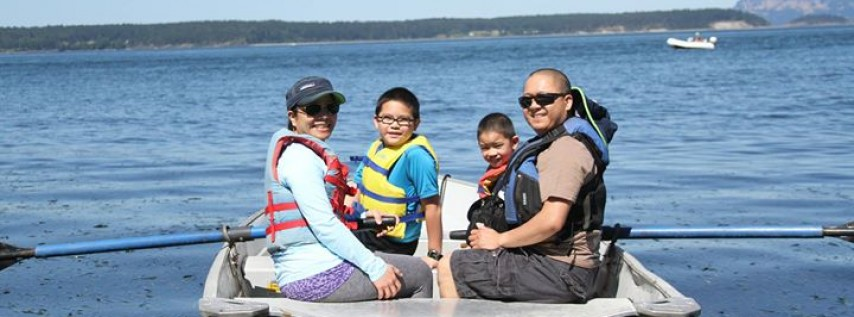 Memorial Day Family Camp