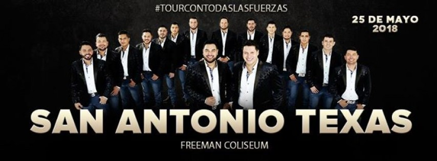Banda MS en San Antonio Texas