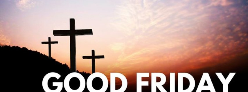 Good Friday Worship and Veneration of the Cross