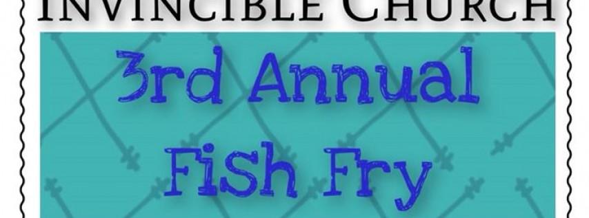 Invincible Church Fish Fry