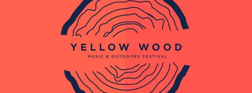 McKinney Yellow Wood Music & Outdoors Festival