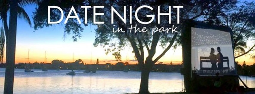 Date Night in the Park