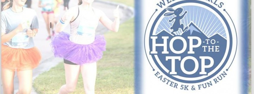 Hop to the Top Easter 5K