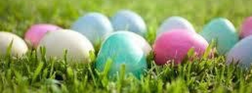 Easter Egg Hunt @ Palm City