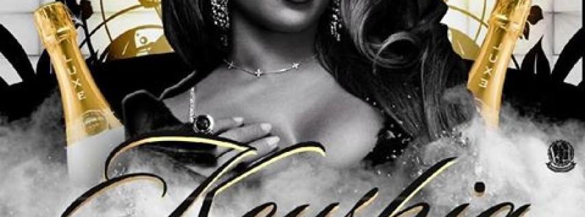 Keyshia Cole Live in concert!