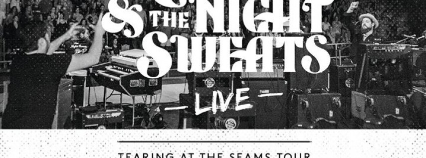 Nathaniel Rateliff & The Night Sweats *Two Nights*