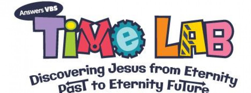 VBS: Time Lab