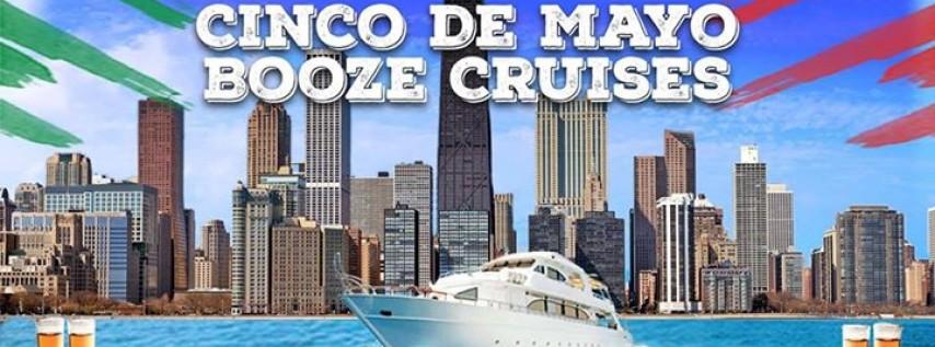Chicago Cinco De Mayo Booze Cruises!