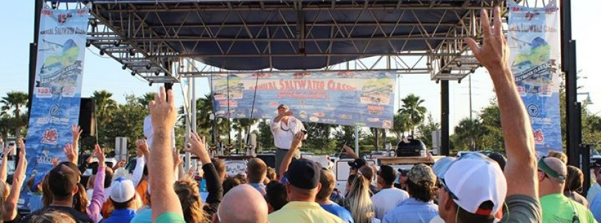 17th Annual K92.3 Saltwater Classic