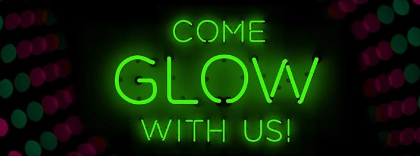 Come Glow with Us!