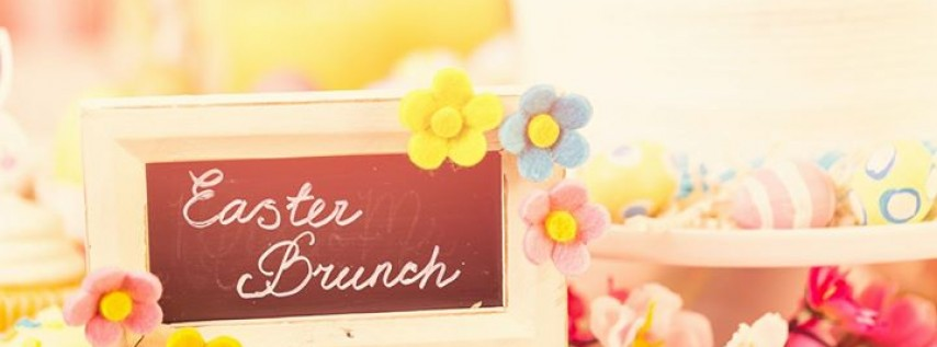 Oceanfront Easter Brunch