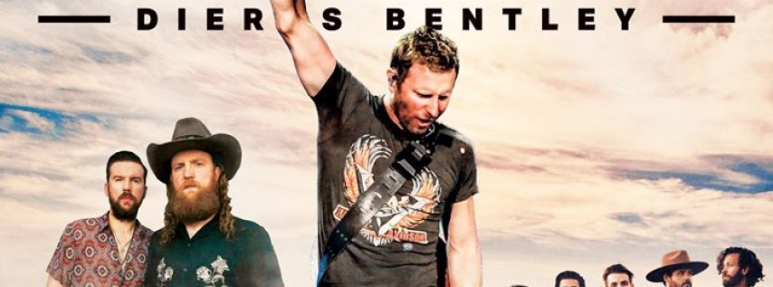 Dierks Bentley with Brothers Osborne and LANCO