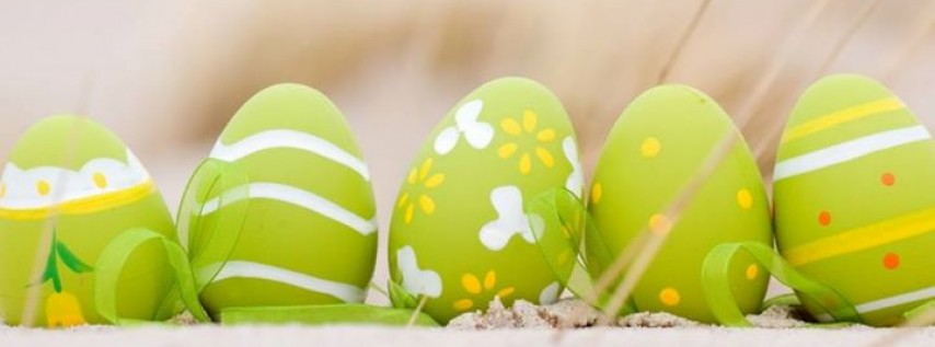 Easter Brunch at The Shores Resort & Spa