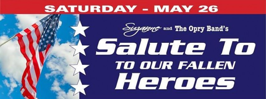 Salute to our Fallen Heroes