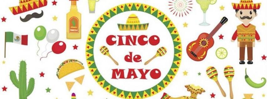 Ladies Night - Cinco De Mayo