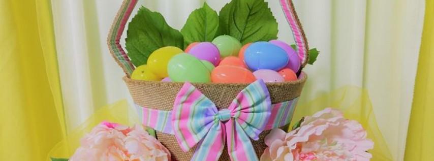 Easter Egg Hunt Celebration
