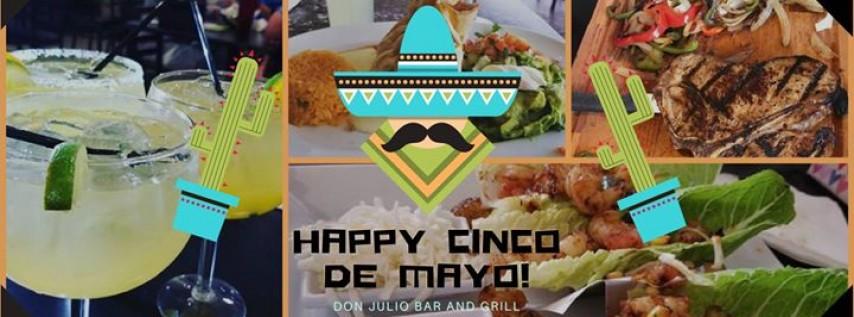 Cinco De Mayo Orlando