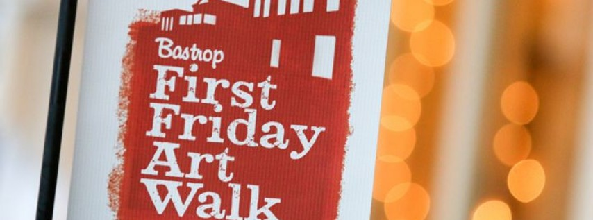 First Friday Art Walk - Cinco De Mayo