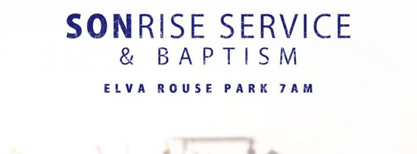 Easter Sonrise Service with Calvary Chapel St. Petersburg