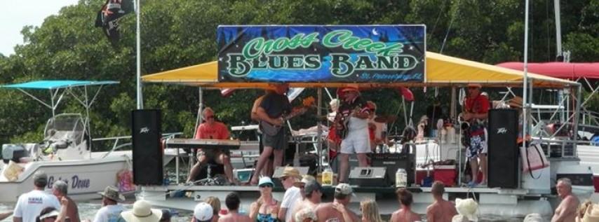 13th Annual Free Sandbar Concert!