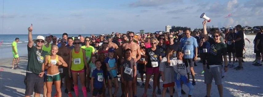 2018 Sarasota Great Father's Day Race