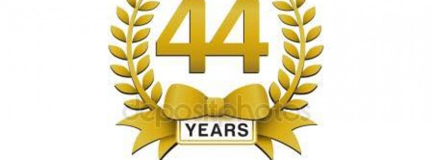 Sarasota BMX - 44th Anniversary Race