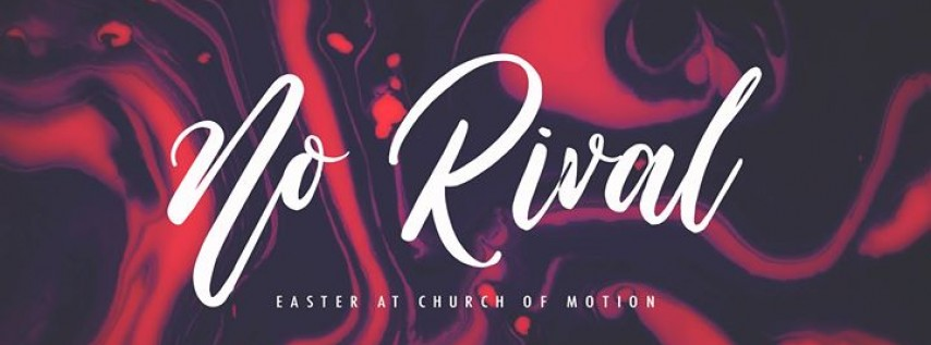 You won't want to miss our Easter Celebration at COM this year.