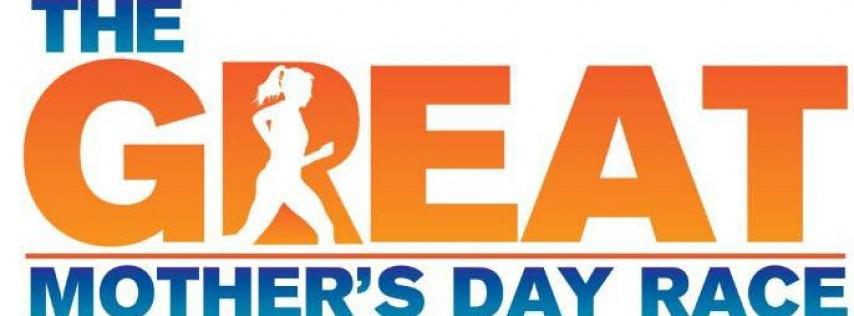 Great Mother's Day Race Sarasota